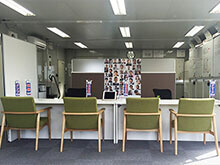 Kanagawa Exhibition Site