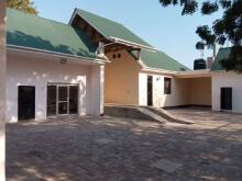 Tanzania Office