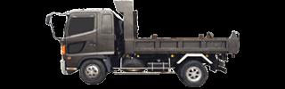 Medium Dump Truck (4t)