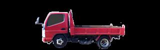 Small Dump Truck (2t)