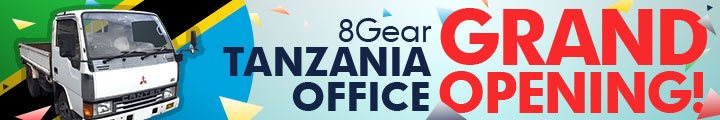 8Gear TANZANIA OFFICE GRAND OPENING!